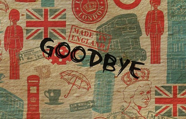 Sad Goodbye Status, Quotes, Message For Friend, Colleagues, Boss, Boyfriend, Girlfriend, Lover