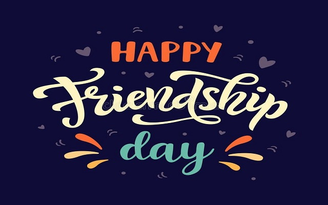 Best Friendship Day Status, Quotes, Messages, Wishes, SMS, Images, Greetings For Friends