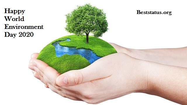 World Environment Day Status, Wishes, Message, Quotes, SMS, Images For Whatsapp 2021