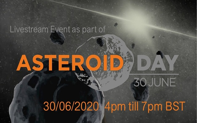 World Asteroid Day Quotes 2020, Wishes, Status, Messages