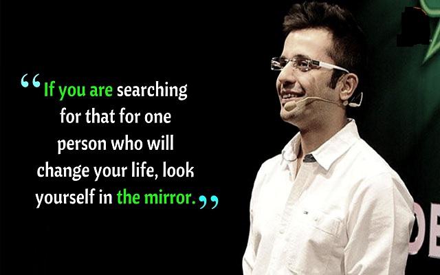 Sandeep Maheshwari Quotes That will change your way of thinking