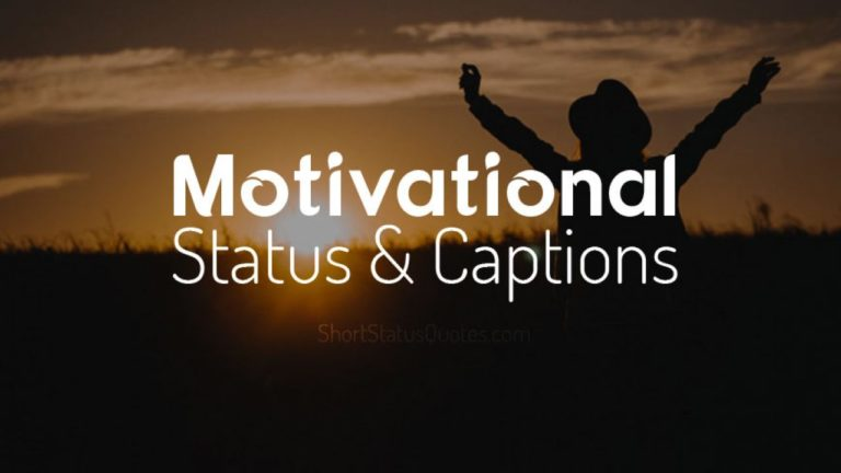 Best Motivational Status For Success & Best Success Messages, Quotes