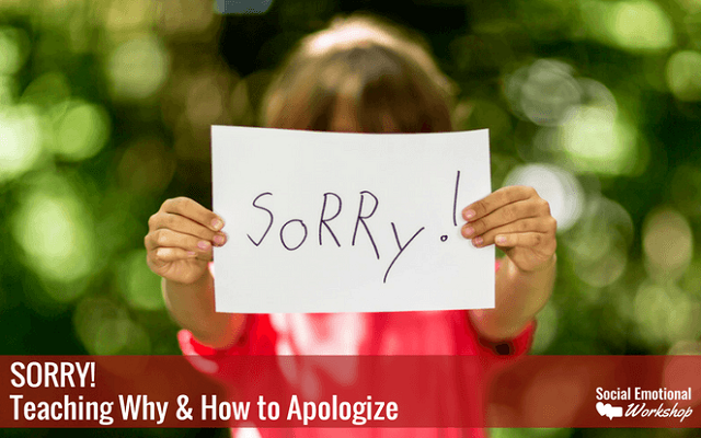 Best Sorry Quotes To Express Your Apologies – Best Status