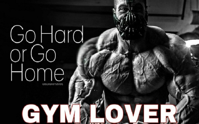 Motivational Gym Quotes, Messages to Get You Off The Couch