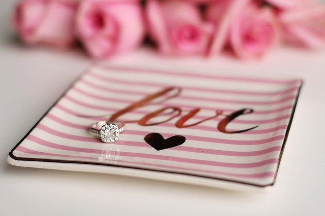 A Beautiful Propose Of Love Message, Quotes To A Girlfriend
