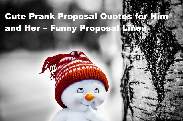 50+ Best Funny Messages For Friends | Funny Proposal Lines