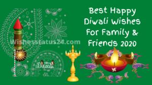 Sweet Diwali Friendship Wishes