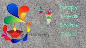 Happy Diwali SMS 2020
