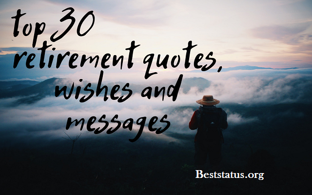 Retirement Quotes & Best Wishes That Will Resonate With Any Retiree