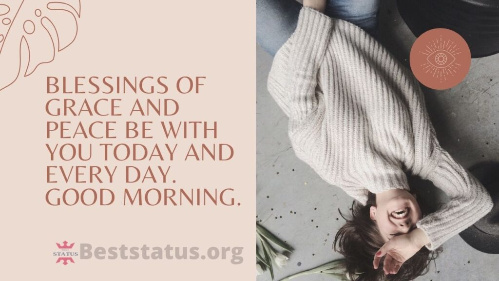 Romantic Good Morning Status for Friends, Quotes, Wishes, Message