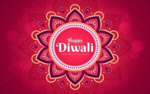 happy diwali quotes wallpaper