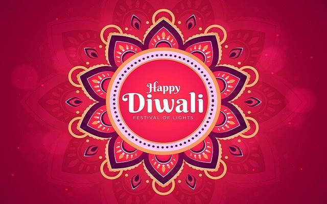 Happy Diwali Wishes Quotes Messages For Friends and Family *{Deepavali}*