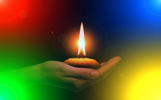 advance happy diwali quotes in hindi