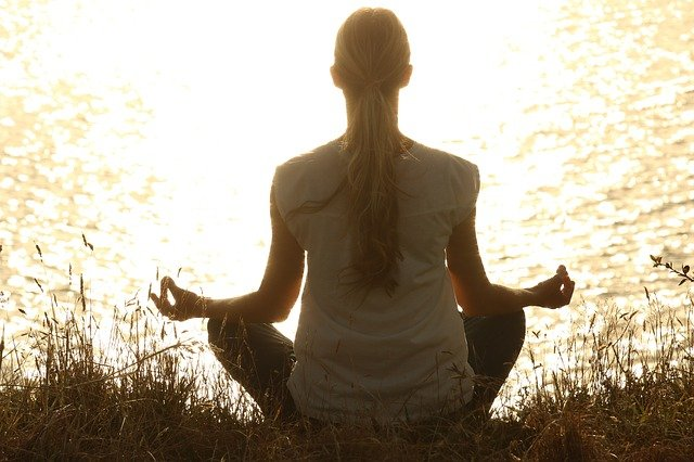 Amazing Meditation Quotes & Messages That Will Give You Peace Of Mind
