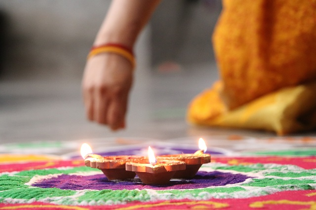 happy new year diwali 2019 message