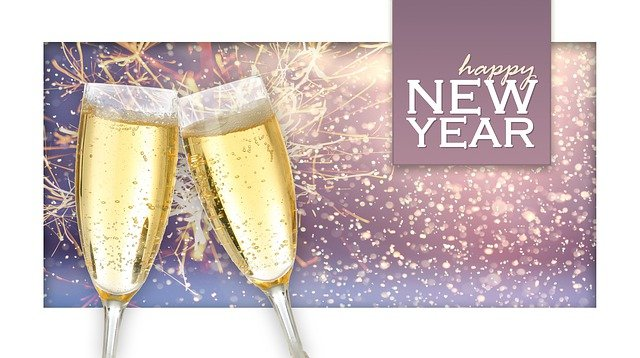 New Year Love Wishes, Quotes, Messages For Lover