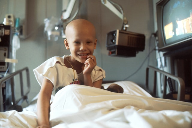 Positive Attitude Cancer Quotes, Images, Messages & Status