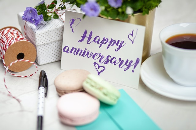 Funny Anniversary Wishes For Sister