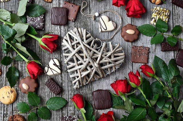 chocolate day messages for husband