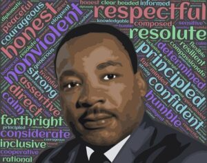 Martin Luther King Jr Day Quotes