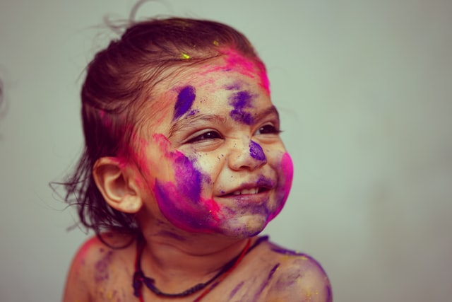 Holi 2021: Wishes, Quotes, Message, Greetings, Status, Images In Hindi