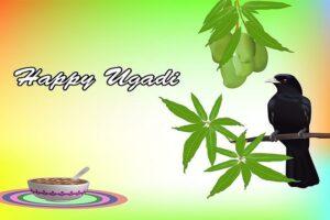 ugadi wishes in hindi
