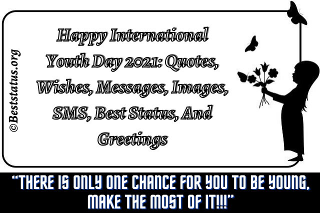 Happy International Youth Day 2021: Quotes, Wishes, Messages, Images, SMS, Best Status, And Greetings