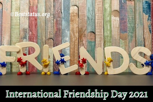 International Friendship Day 2021: Quotes, Messages, Wishes, And Greetings