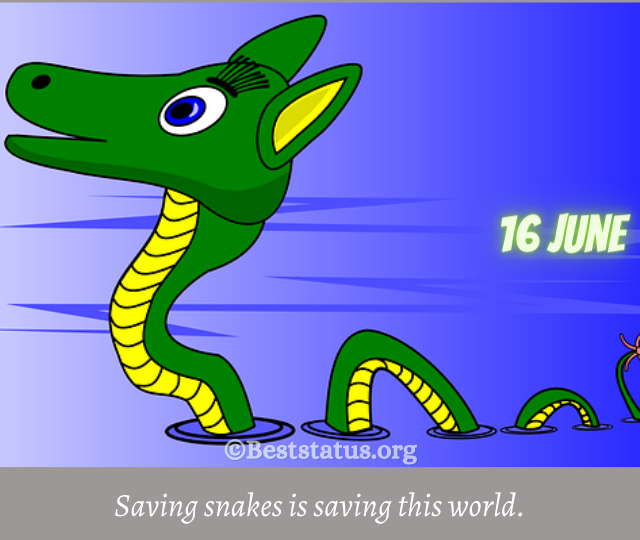 Snake Quotes in Hindi