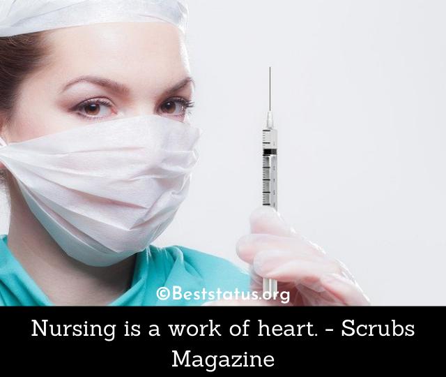 Nurses Day theme 2021 Images