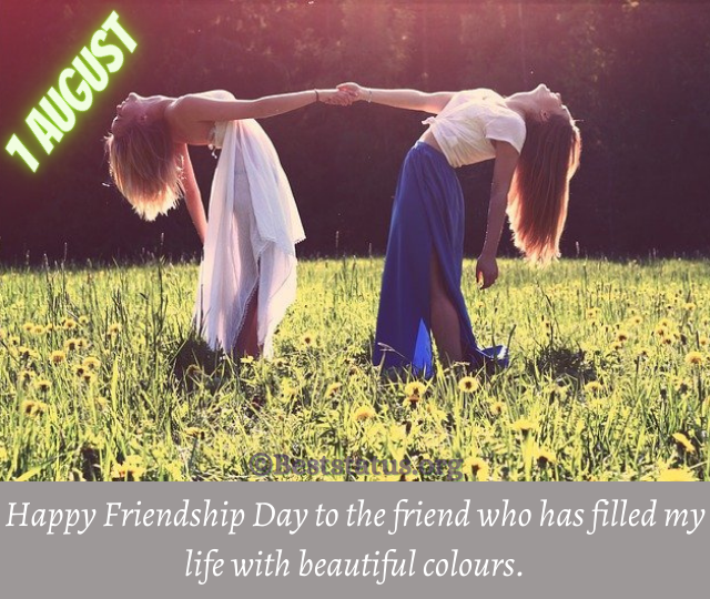 happy friendship day quotes, wishes