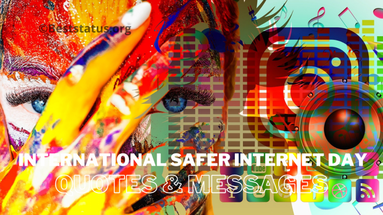 International Safer Internet Day 2021: Quotes, Messages, And Greetings