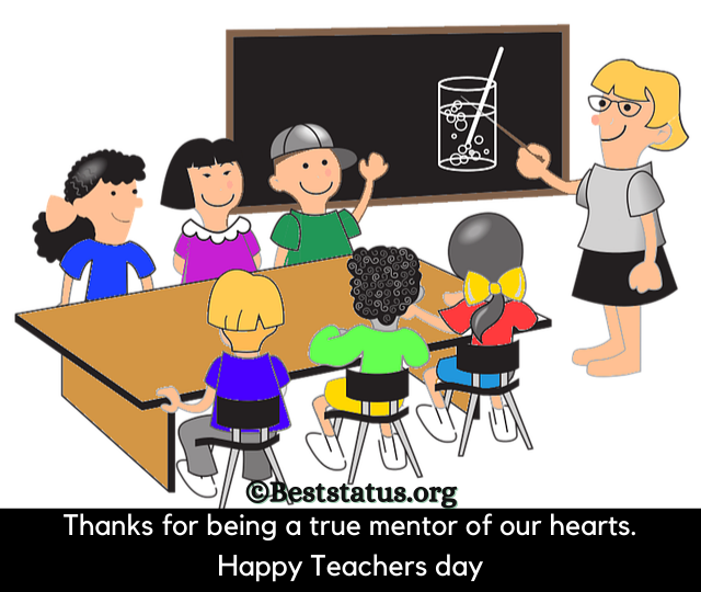 Best teachers day quotes