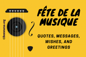 Happy World Music Day 2021: Quotes, Messages, Wishes, And Greetings