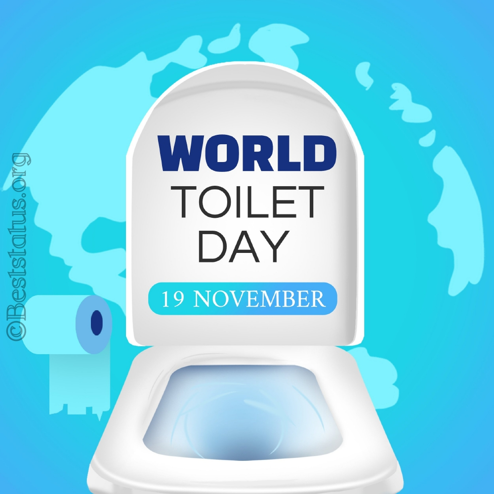 world toilet day Images