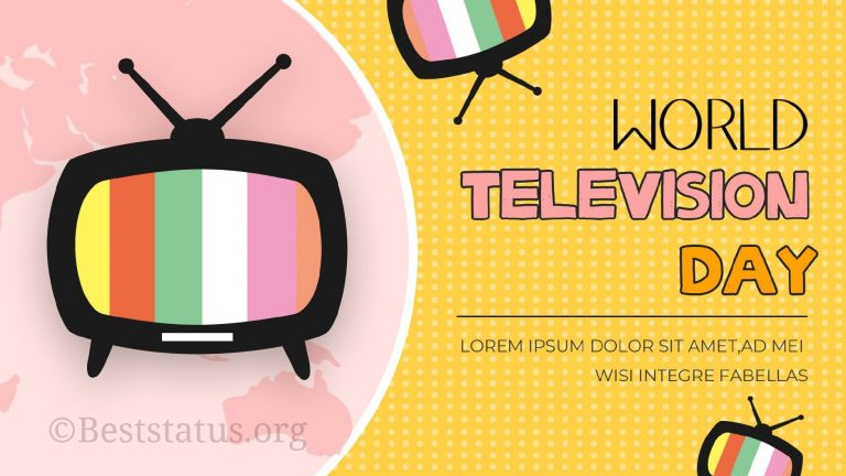 World Television Day 2021: Best Messages, Quotes, And Greetings