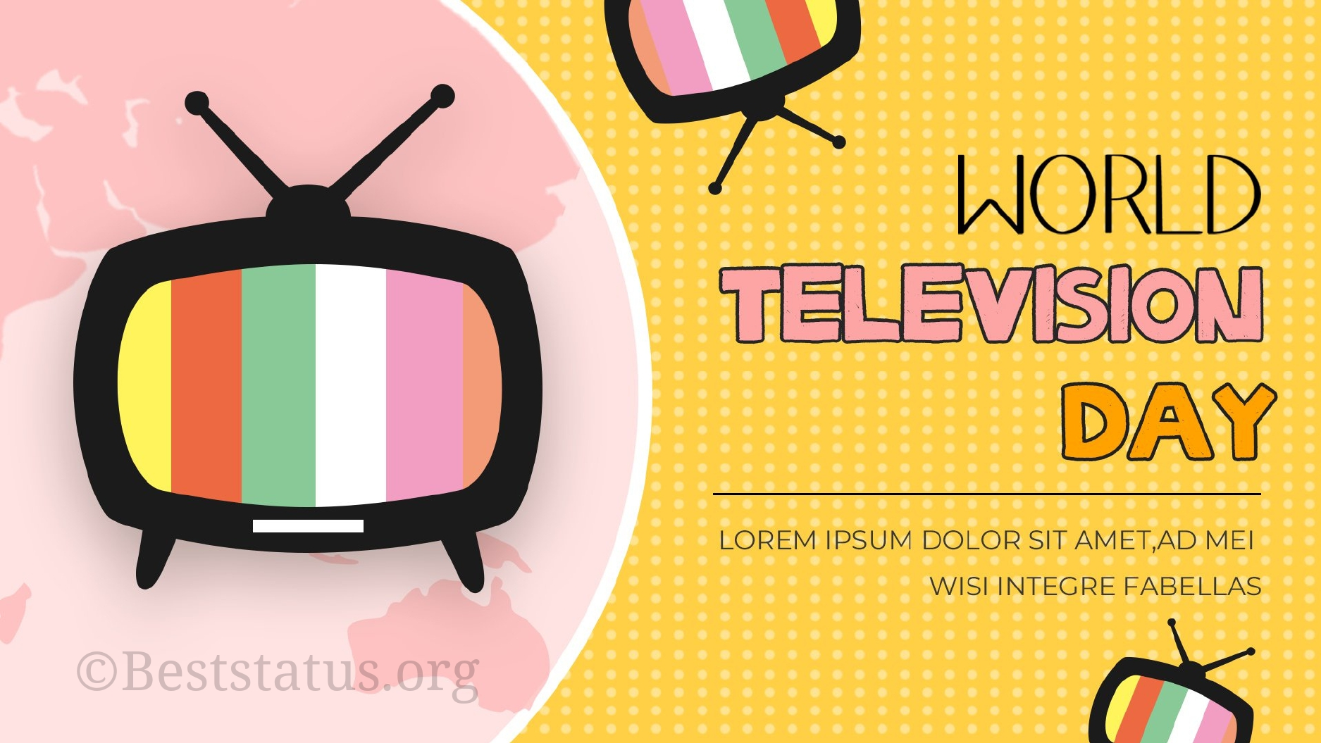 television day Messages